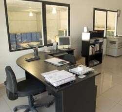 Auxiliar de oficina y archivo de medio tiempo