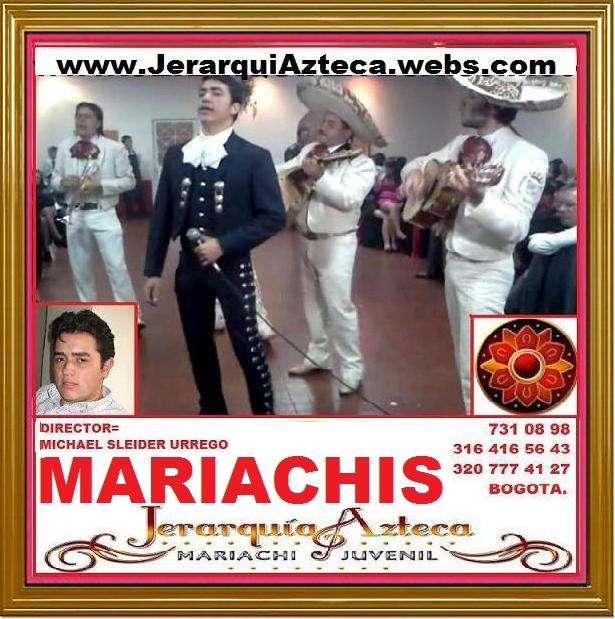 Mariachis bogota. shows empresariales y familiares, serenatas, fiestas, rumbas, shows, eventos, cantantes, artistas, bienvenidas, despedidas, matrimonios, quinceañeras, bautismos, cumpleaños, coreogra
