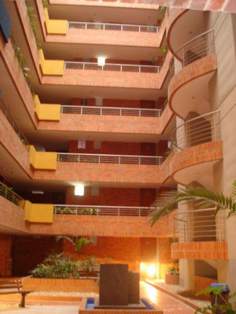 Apartamento amoblado y completo en chapinero