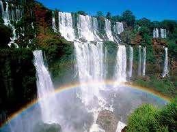 Cataratas de iguazu una de 7 maravillas del mundo!!!
