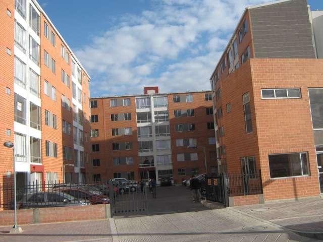 Apartamento villas de castilla - barrio tintal