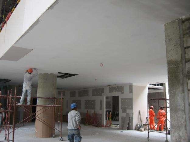 Remodelaciones construcciones y mantenimientos locativos