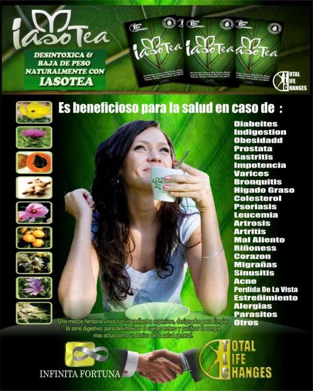 Empresa lider en productos organicos para la salud y bienestar.
