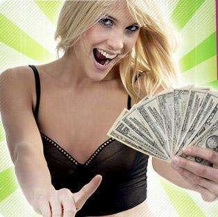 Buscamos modelos. quieres ganar hasta 4´000.000 de pesos mensuales