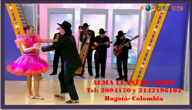 Grupo musica llanera en bogota 2094170