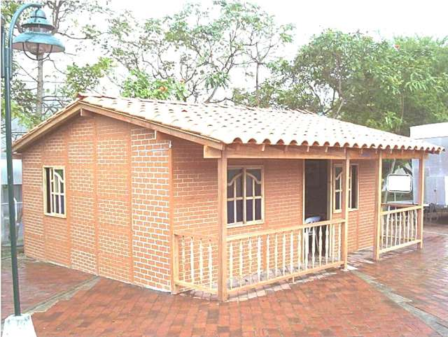 Venta De Casas Prefabricadas En Colombia En Copacabana Casas En
