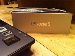 En venta: apple iphone 5g, apple iphone 4s, apple ipads 64gb