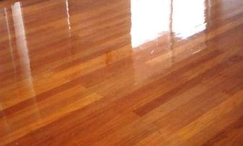 Pulido y lacado de pisos en madera bogota y cundinamarca