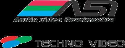 A51 audio video iluminación para la producción de eventos y espectáculos
