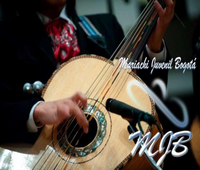 Mariachis bogota 7330424 - 3132883112