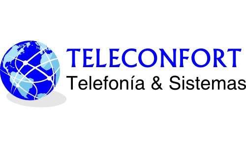 Teleconfort s en c telefonia y sistemas