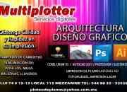 Multiplotter Servicios Digitales E.U.