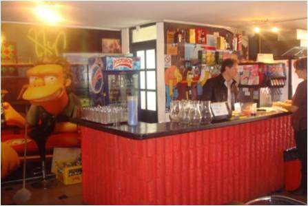 Fotos de Restaurante parrilla bar frente a mundo aventura 2