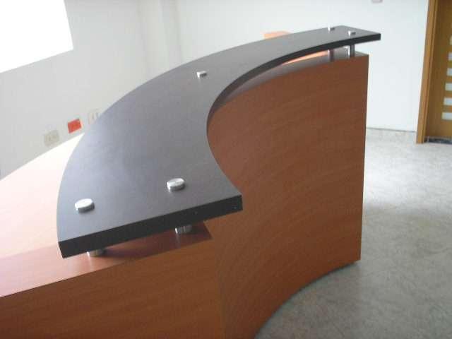Muebles para oficinas garantizados.