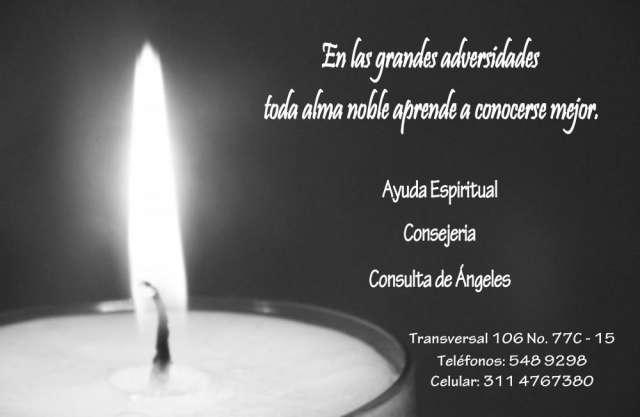 Ayuda espiritual tarot de angeles