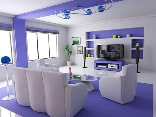 Diseños y acabados dm decoración de interiores oficinas conjuntos ...