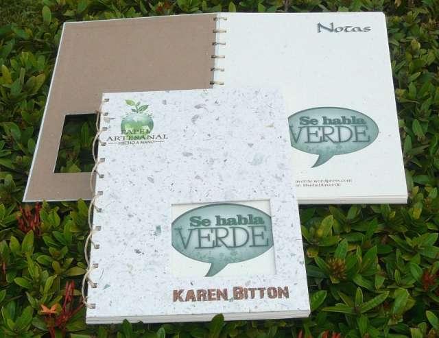 Agendas cuadernos carpetas brochures impresos en general