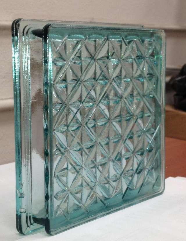 Insoluz - baldosa vidrio - plafon cuadrado