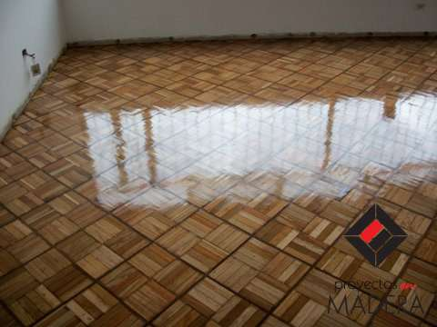 Reparacion arreglo de pisos en madera pulido