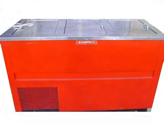Fotos de Alquiler de equipos de refrigeración, mantenimiento y reparaciones 1