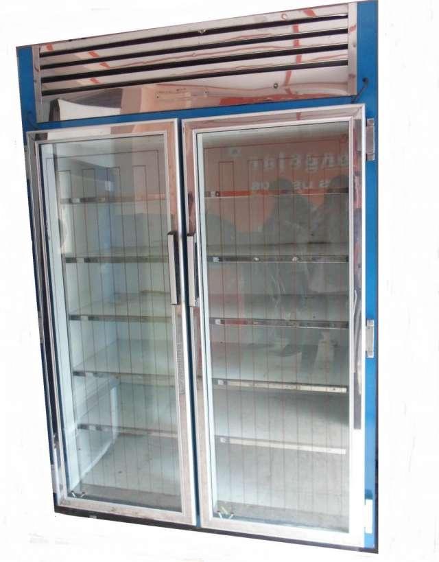 Alquiler de equipos de refrigeración, mantenimiento y reparaciones
