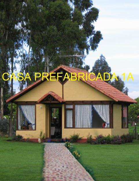 Venta De Casas Prefabricadas Baratas En Soacha Casas En Venta 302119