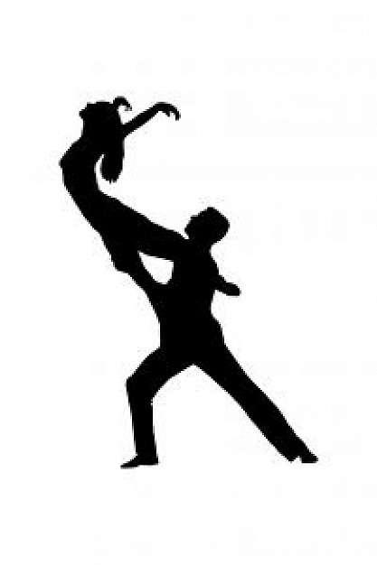 Aprenda a bailar a domicilio (ritmos variados)
