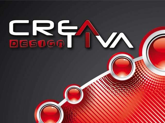 Creativa design - diseño web - diseño grafico