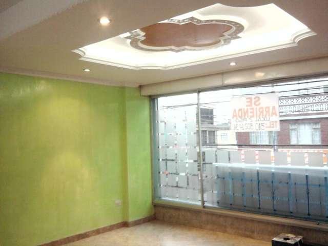 Arriendo local comercial 2 piso calle 39 no. 72 j 08 sur barrio. carimagua - av. principal $1.200.000