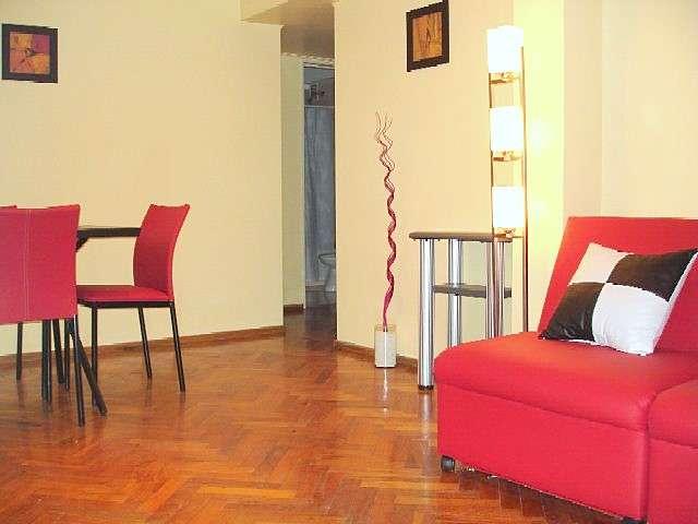 Apartamento en buenos aires - dueño directo - sin comisión