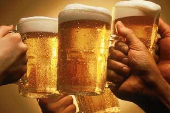 ¡¡¡cerveza gratis, cerveza gratis!!!