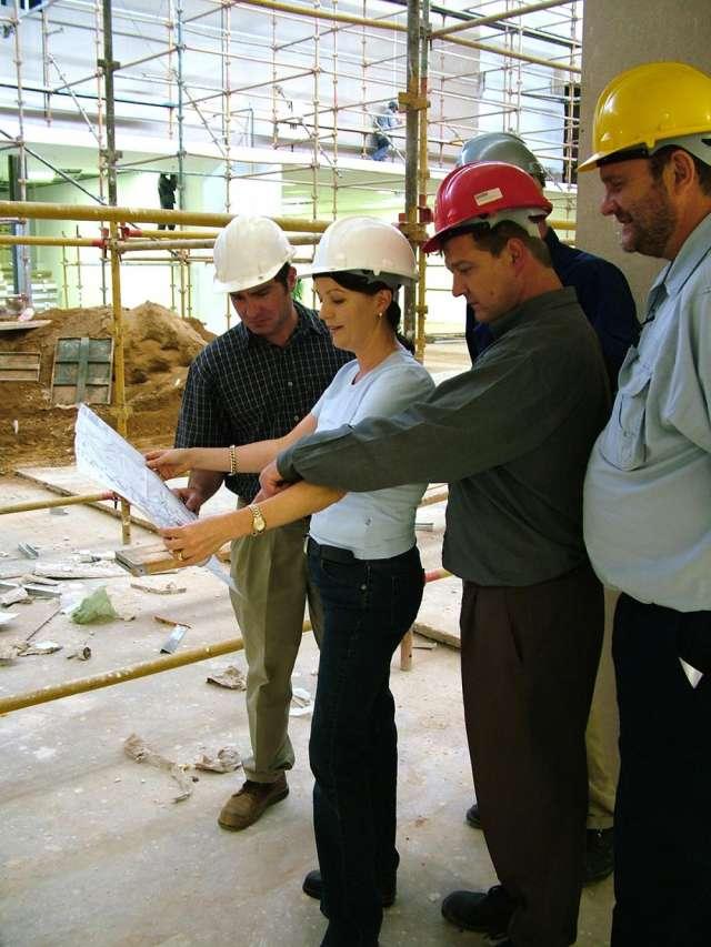 Alquiler de formaletas y equipos para construccion