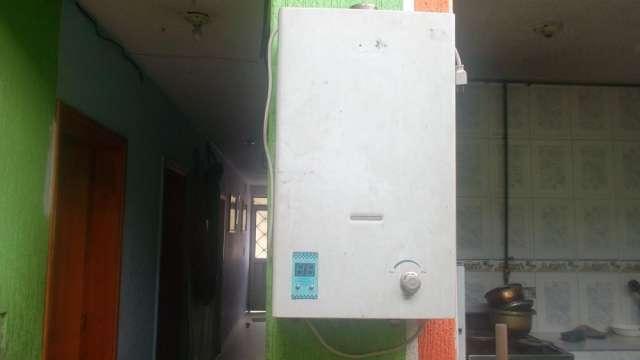 Calentadores, estufas y hornos de paso, acumulacion a gas y electricos, reparacion y mantenimiento