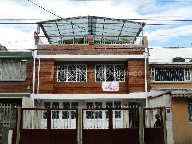 Hermosa casa en barrio san marcos en venta