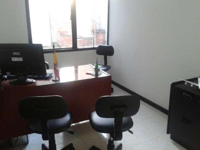 Fotos de Arriendo oficinas amobladas chapinero 2