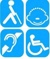 Atención con discapacidad y quieres trabajar