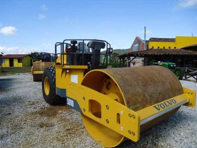 Fotos de Excavadoras hidraulicas , retroexcavador, compactadoras 5