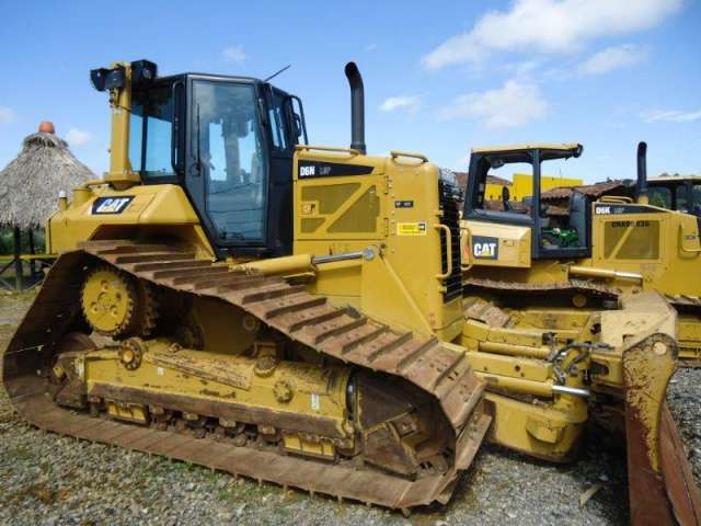 Fotos de Excavadoras hidraulicas , retroexcavador, compactadoras 2