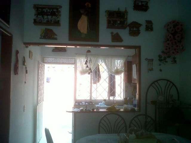 Alquilo linda casa amoblada por meses en villavicencio-meta