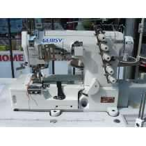 Vendo maquina collarin marca gemsy gem500b-02