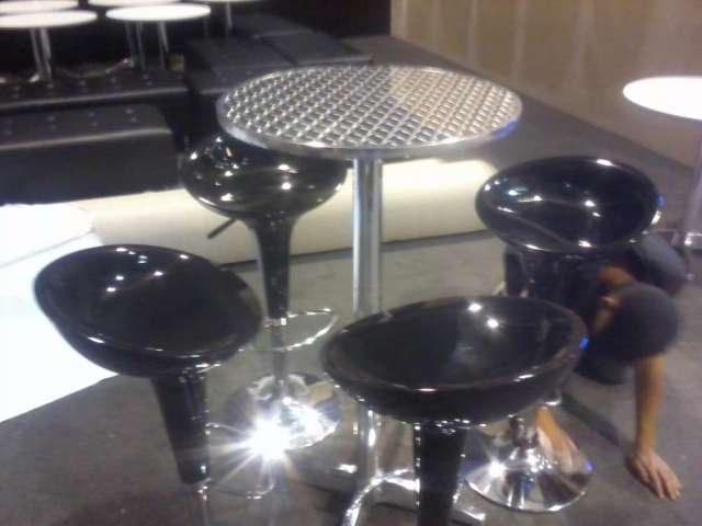 Alquiler sillas bar