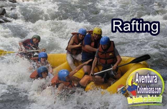 Turismo extremo, rafting, torrentismo, parapente, bungee, promociones y más!