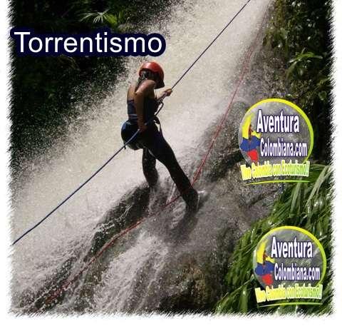 Fotos de Turismo extremo, rafting, torrentismo, parapente, bungee, promociones y más! 2