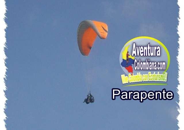 Fotos de Turismo extremo, rafting, torrentismo, parapente, bungee, promociones y más! 8