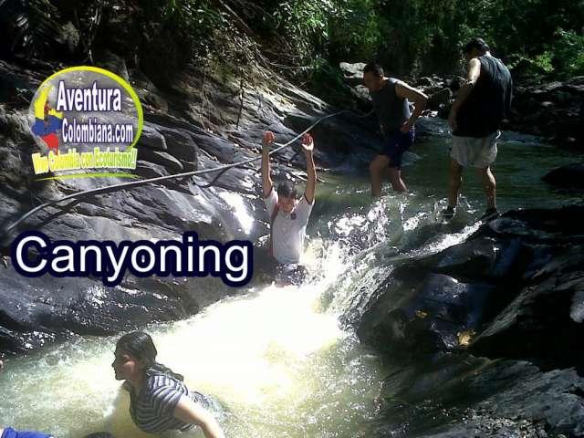 Fotos de Turismo extremo, rafting, torrentismo, parapente, bungee, promociones y más! 3