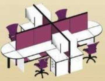 Optimazando y adecuando modulos de oficina