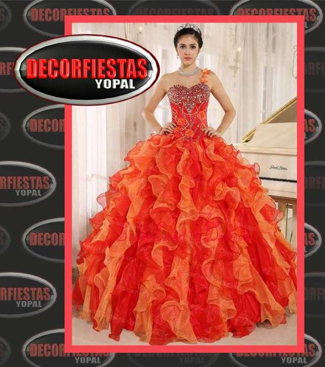Alquiler vestidos de novia en yopal