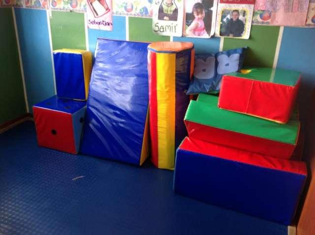 Fotos de Vendo jardín infantil funcionando cristiano. ganga. 1