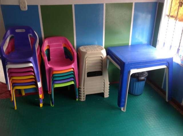 Fotos de Vendo jardín infantil funcionando cristiano. ganga. 2