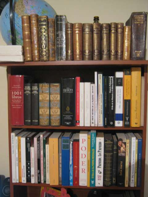 Se compran libros usados a domicilio